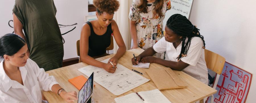 Diversidad e Inclusión en las Empresas