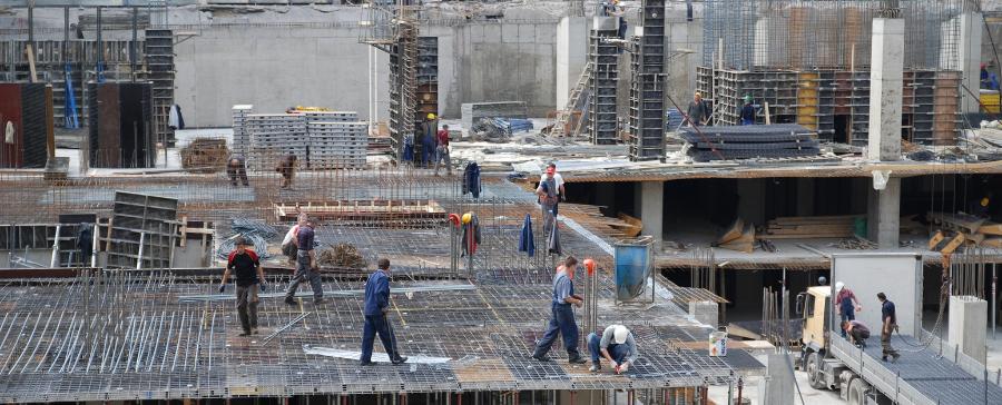 Construcción Sostenible - Tres eventos para iniciar tu proyecto